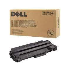 Dell Brand Name Black Toner 1.5K YLD P9H7G 330-9524 1130 1133 3J11D