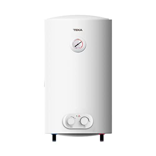 Teka, Termo eléctrico de 80 litros con instalación vertical horizontal