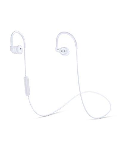 JBL Sport Wireless Heart Rate Wireless in-Ear Headphones (White)
