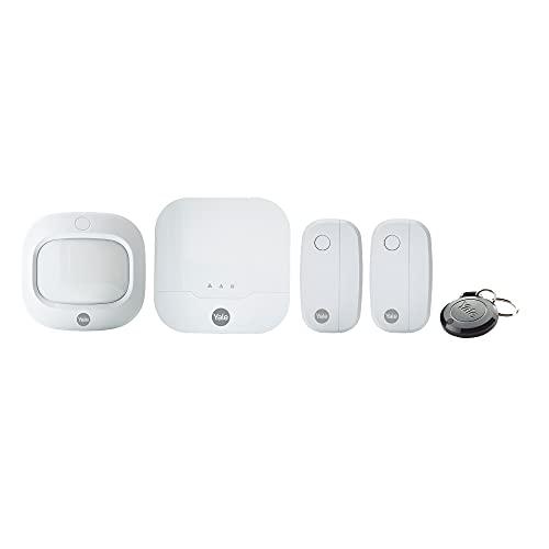 YALE IA-311 Sync Smart Home-Kit de Alarma para el hogar