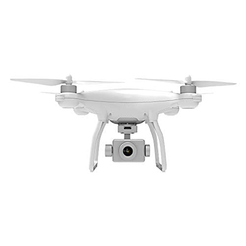 Evazory RC Quadcopter Drone GPS HD Fotocamera WiFi FPV Motore Brushless Pieghevole Selfie Droni Professionale 1000M Lunga Distanza
