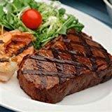 Today Gourmet Foods of NC Industry No. 1 - 14-12oz Virginia Beach Mall Sirloin Steaks Buffalo S Top