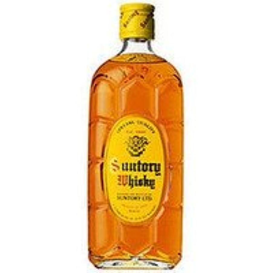 サントリー角瓶 700ml×12本