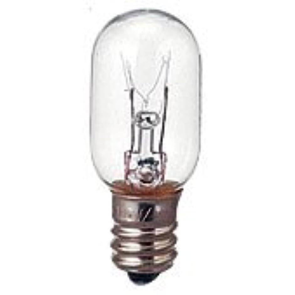 象副産物測定生活の木 オールナイト用電球(5W)
