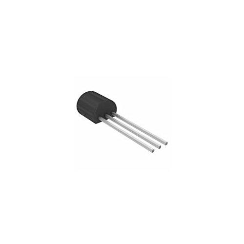 FIBARO DS-001 temperatuursensor, zwart