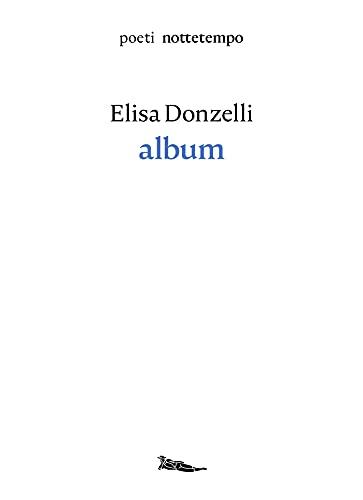 album (Poesia) (Italian Edition)