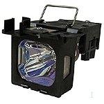 Lampe original inside OI-TLPLET10UK pour vidéoprojecteurs TOSHIBA Tdp et20, Tdp et10, Tdp tx10, Tlp et10, Tlp et20, Tlp tx10.