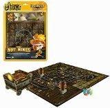 Japanime Games Krosmaster Arena The Not Mines Board Game