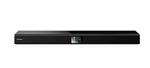 GRUNDIG DSB 980 schwarz, Multimedia Soundbar, black