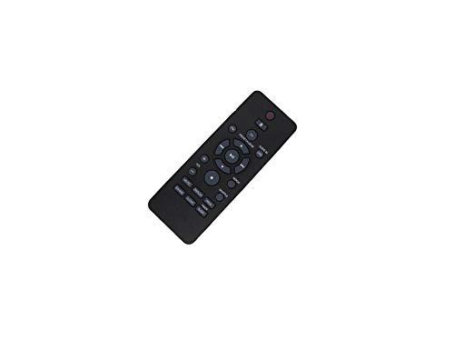 Shy-RC Fernbedienung gepasst for Philips BTM2180 / 37 BTM1180 BTM2310 / 05 BTM2130 BTM2310 / 12 BTM2310 / 55 BTM2310 / 93 Micro Music Audio Stereo Syste
