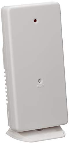 Technoline Temperatur- und Luftfeuchtesensor, Außensender TX 96-TH TW-003 - Ersatzsender mit 433 MHz