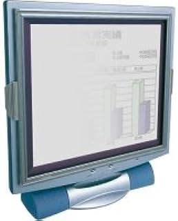 光興業 視界制御機能付機密漏洩防止フィルター ルック・ノン 液晶用 17.0インチ用 1枚