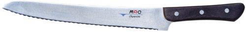 10. Mac Knife Superior Bread Knife