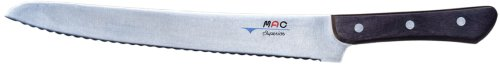 Mac Knife Superior Bread Knife,...