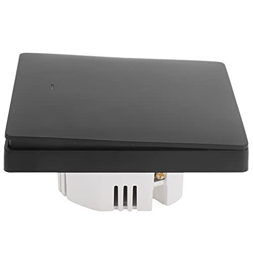 VINGVO Interruptor WiFi Inteligente, Interruptor inalámbrico Control Remoto Control Remoto inalámbrico APLICACIÓN Control Remoto para hogar Inteligente para STB