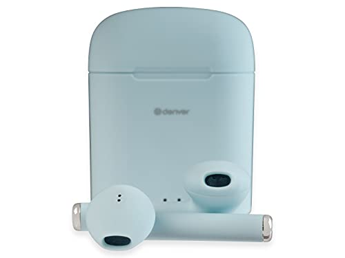 Denver TWE-46 Bluetooth®, True Wireless...