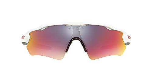 Oakley 920818, Gafas de sol, Hombre, Polished White, 1