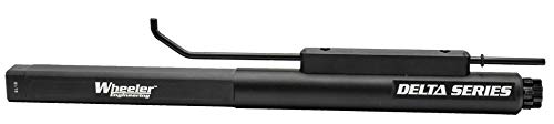 Wheeler Engineering Action Rod with One-Piece Aluminum Construction and...