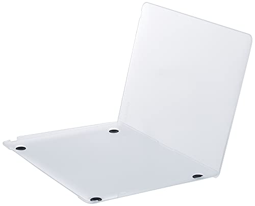 "Incase Designs Cover rigida per MacBook Air 13"" con Retina 2020 Dots, Trasparente"