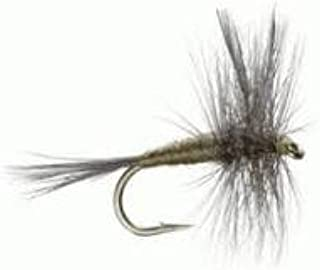 blue winged olive wet fly