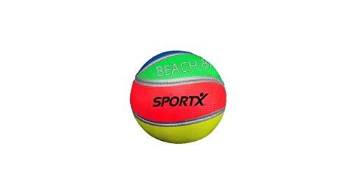 SPORTX Soccer Beach Ball 290gr.