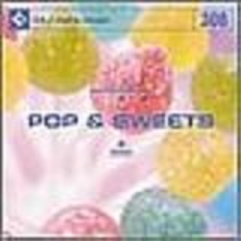 不適当シンジケートエレベーターDAJ 308 Pop&Sweet ポップ&スイート