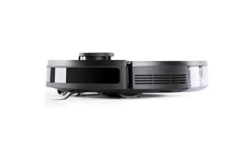 Ecovacs DEEBOT OZMO 950, Robot aspirateur, Noir, 40 W, 66 décibeles