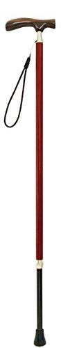 SINANO シナノ ウォーキングステッキ 歩行杖 カイノス 銘木 バーズアイメイプル
