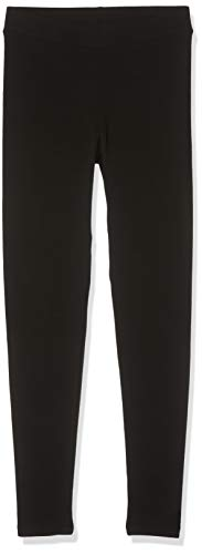 ONLY NOS Damen Onllive Love New 2-Pk Noos Leggings, Schwarz (Black Pack: Black and Black), W(Herstellergröße: L) (2er