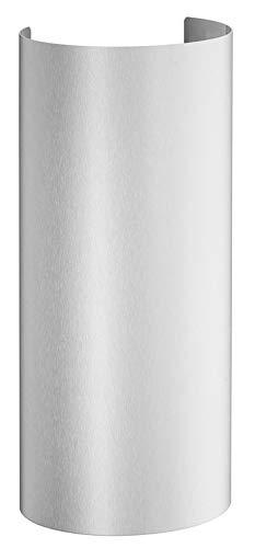 WAGNER-EWAR Siphonverkleidung WP199 Edelstahl, Variante:Edelstahl matt