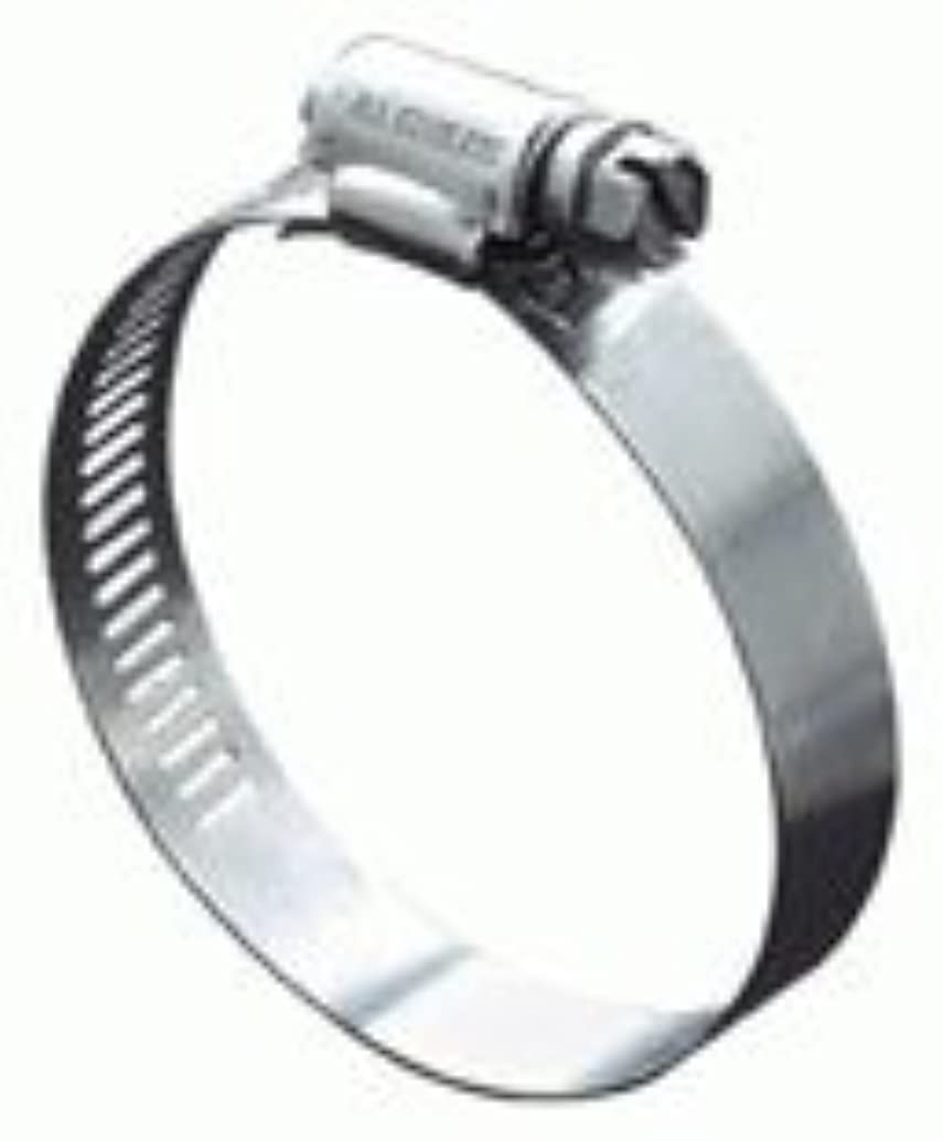 Ideal 6706153 3/8 To 7/8 Sure-Tite Stainless Steel Hose Clamps