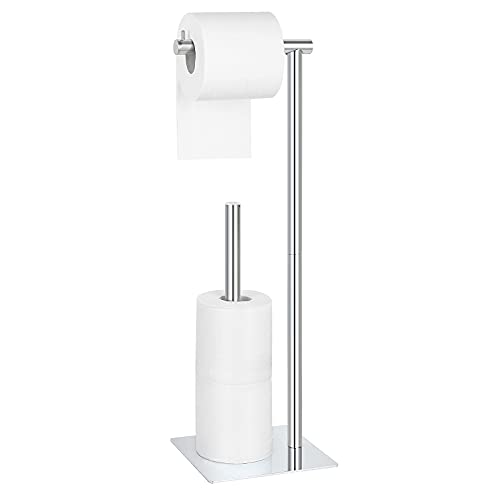 Top 10 best selling list for toilet roll holder pole