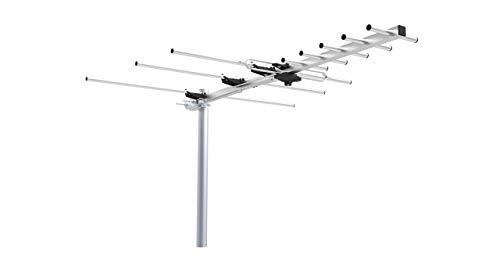 UHF VHF FM Outdoor Digital HDTV ATSC TV DTV Antenna