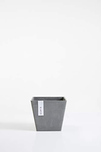 Ecopots Rotterdam Grey 20