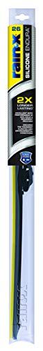 Rain-X 830126 Silicone Endura 26-Inch Wiper Blade