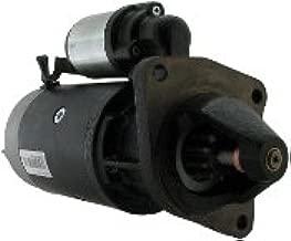 Brand New Premium STARTER for Ford Backhoe 555C 555D 555E 575D 575E 655C 655E 675D 675E 18024