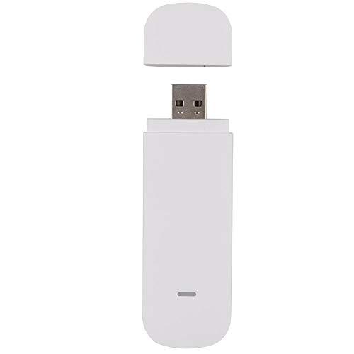 Tarjeta de Red Inalámbrica, Adaptador de Red USB 100Gbps 4G LTE para Win 2000/2003 / XP/Vista / 7/10 Plug and Play