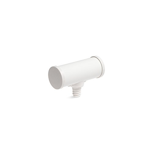 Kohler K-20270-EC-NA Clarity Replacement Filter Cartridge, White