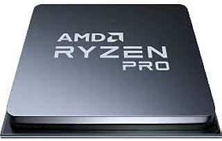 AMD Ryzen 5 PRO 4650G (バルク版 AMDロゴシールなし ブリスターパックに封緘なし) 3.7GHz 6コア / 12スレッド 65W 100-000000143 一年保証 [並行輸入品]