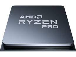 AMD Ryzen 5 PRO 4650G (バルク版 AMDロゴシールなし ブリスターパックに封緘なし) 3.7GHz 6コア / 12スレ...