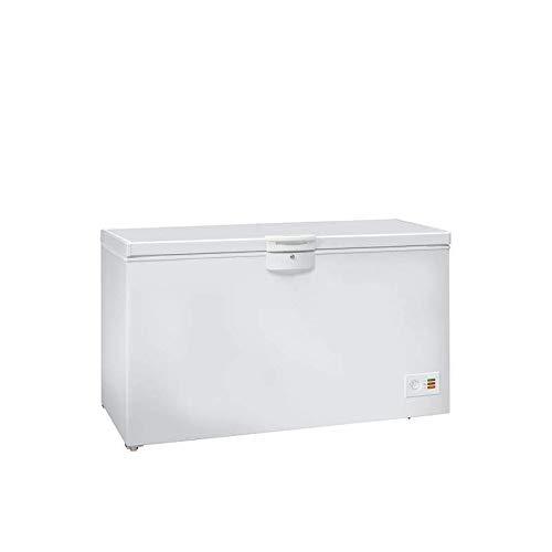 Congelador Arcón SMEG CO402E Blanco 156cm 350L