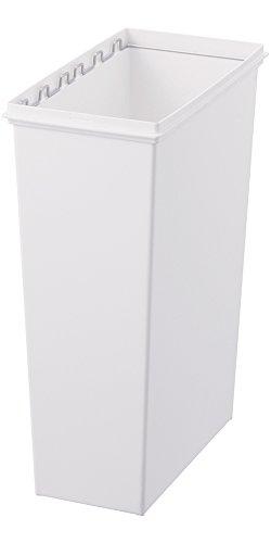 天馬 e-LABO(イーラボ) スマートペール ゴミ箱 本体45L