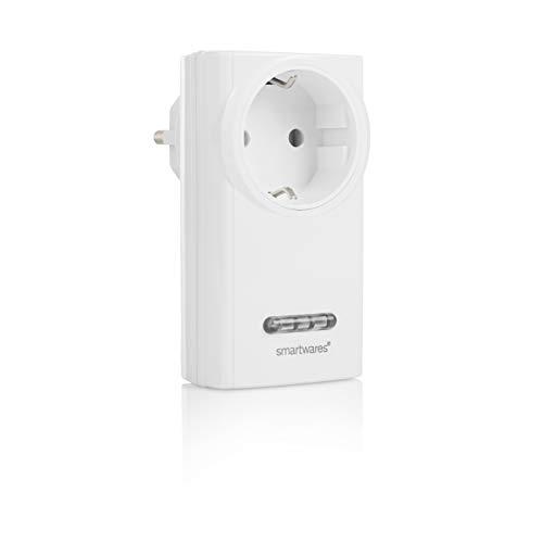 Smartwares SH5-RPS-36A SmartHome Funk-Schalter für Innen 3600 Watt 240 V