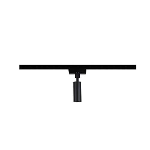 Paulmann 969.14 URail Universal Pendel Adapter Schwarz matt Metall/Kunststoff