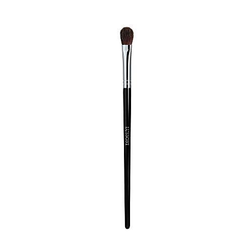 T4B LUSSONI 400 Series Pinceaux Maquillage Professionnel Pour Ombres A Paupières Pressés, En Vrac, Estompeurs, Effet Smokey Eye (PRO 424 Pinceau mélangeur d'ombre)