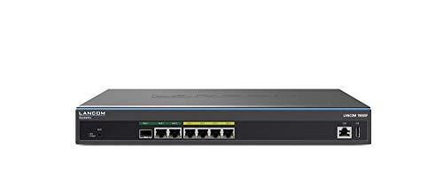 LANCOM 1900EF (EU), Multi-WAN-VPN-Gateway, 1x SFP/TP, 1x WAN-Ethernet