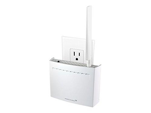 Amped REC22A Wireless High Power Plug-in AC1200 Wi-Fi Range Extender