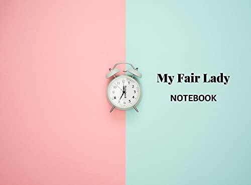 My Fair Lady: Fair Lady (English Edition)