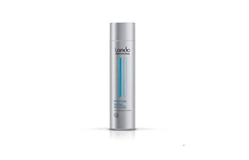 Londa Purifying Shampoo, 1er Pack, (1x 250 ml)