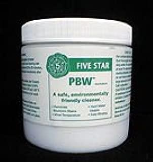 PBW Cleaner (1 lb.)